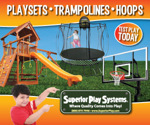 Superior Play Systems - Atlanta, Georgia playground equipment