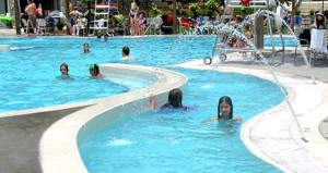 Metro Atlanta Area Public Swimming Pools Offer Great Times And Exercise For Energetic Kids