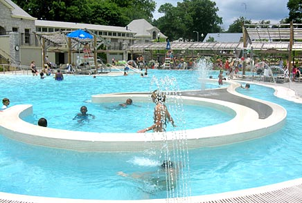 Beat The Heat At These Atlanta Area Public Swimming Pools - Atlanta Moms
