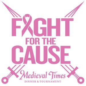 Fight for the Cause  - Medievil Times