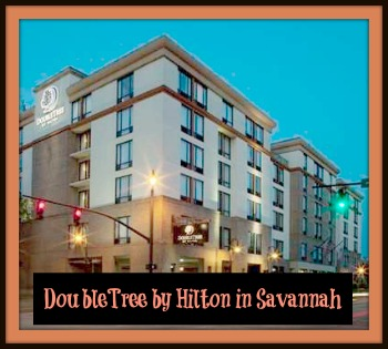 DoubleTree by Hilton in Savannah, GA
