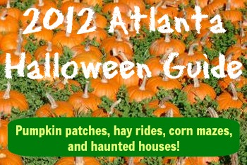 pumpkin patches, corn mazes, haunted houses in atlanta, georgia
