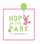 Hop in the Park Central Park Atlantic Station - Easter Event