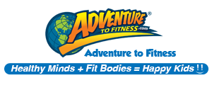 Adventure to Fitness - for kids
