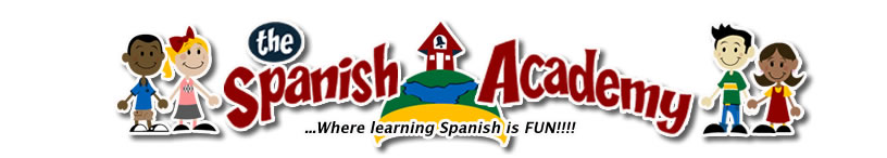 The Spanish Academy - Atlanta spanish classes for kids